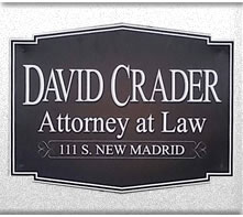 Crader Law